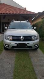 Renault Duster 2.0 - 2017
