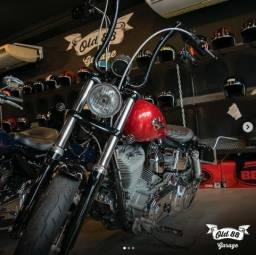 Harley Davidson Dyna Bobber 2009 - 2009