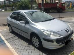 Peugeot 307 1.6 presence 2009 oportunidade! - 2009