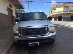 F250 XLT 2005 - 6 cilindros - 2005