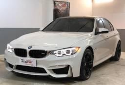BMW - M3 Sedan - 2015