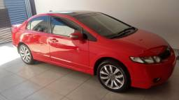 Honda Civic Si - 2010