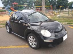 New beetle 2007 LEIA! 2.0 AUT top impecável - 2007