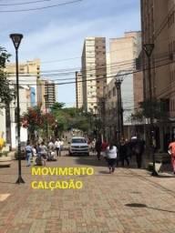 Shopping para locação, no centro de Londrina