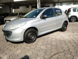 207 XR 1.4 2009 completo