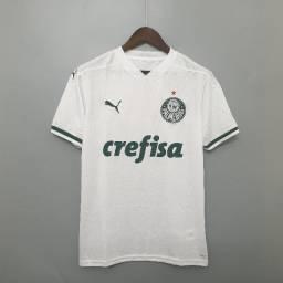 Camisa Palmeiras Away 2020 / 2021 - Torcedor