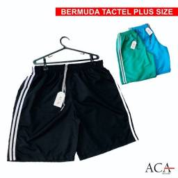 Short Tactal Plus Size