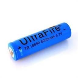 UltraFire 6800mAh 3.7v 18650 Recarregável, usado comprar usado  Fortaleza