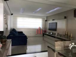 Casa à venda, 293 m² por R$ 1.550.000,00 - Itaguaçu - Florianópolis/SC