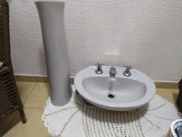 Pia para Banheiro (leia a descrição)