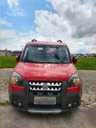 Fiat Doblo 1.8 16v Adventure Locker Flex 5p - 2011