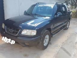 S10 DiselAno 2000 Turbo 2.8 - 2000
