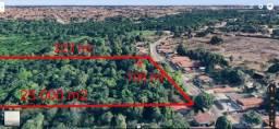 Terreno para empreendimentos imobiliários 25.000 m Estrada Maioba - Oportunidade