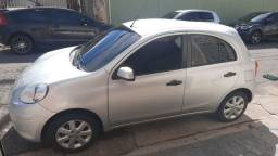 Nissan march 1.6 2013 completo