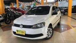 Volkswagen Gol 1.6 TrendLine 2016 completo 8v