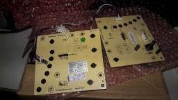 Máquina de lavar Electrolux !!! (placa interface)