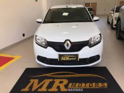 Renault Logan authentic 2018