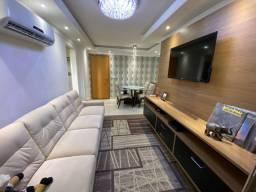 Maravilhoso 2 quartos com suíte varandão mobiliado para Locação