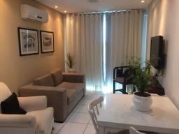 Apartamento com mobília para locação na Beira Rio