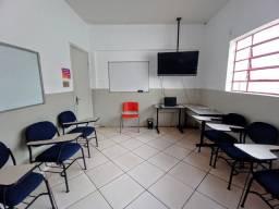 Salas para aulas e reuniões (BAURU)