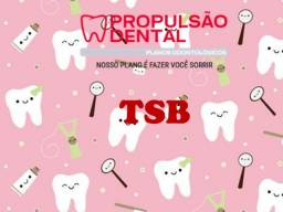 Técnico em saúde Bucal - TSB
