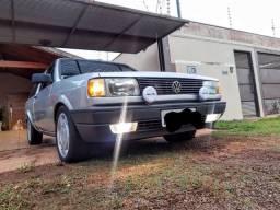 VW - Parati CL 1.6 Mi injeção 4 bicos * 1994/1994 * Rara conservação!