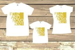 Camisetas reveillon 2021