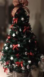 Árvore de Natal?