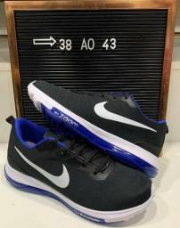 Tênis Nike ( 38 ao 43 ) - 3 Cores Disponíveis