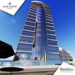 Apartamento frente mar, 3 suites, à venda, 134 m² por R$ 825.000 - Centro - Balneário Piça
