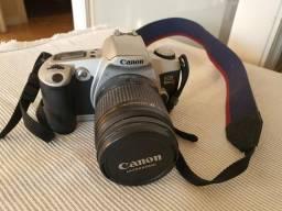Camera Analógica Canon eos Rebel g