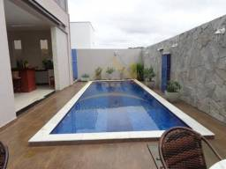 Casa em condomínio com 5 quartos no Condomínio Florais dos Lagos - Bairro Ribeirão do Lipa