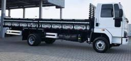 Ford Cargo 1119 Ano 2015 Carroceria