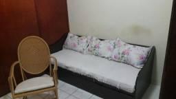 Apartamento a 50 m da Praia da Castanheira/Guarapari.