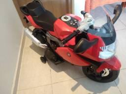 Moto infantil BMW