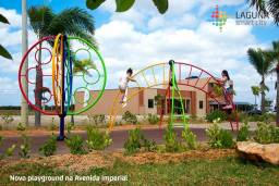 Lote Residencial 150m - Smart City Laguna