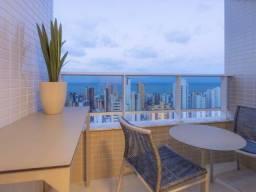 Apartamento para venda em Manaíra/COD: 3037