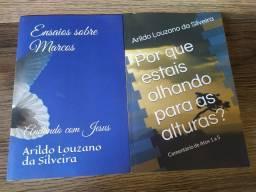 Livros de  Marcos e livro de Atos