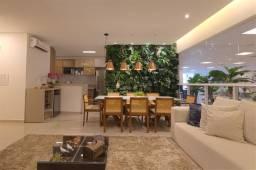 Apartamento Setor Bueno, 95M², 3 suítes plenas, closet, 2 vagas e lazer completo