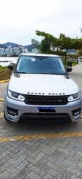Range Rover Sport HSE 3.0 292cv 4x4 Diesel 2014