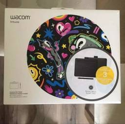 Mesa Digitalizadora Wacom Intuos Ctl 4100