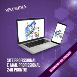 Criação de Sites Designer de sites