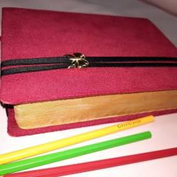 Restaure suas Bíblias e Livros.