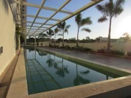 Apartamento Frente ao Parque Cascavel, 3 Suítes, com 117 m2, Condomínio Terra Mundi