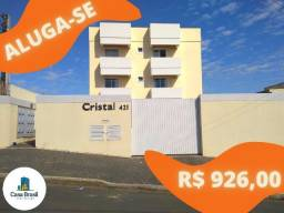 Apartamento com 2 quartos e cozinha nova instalados a venda no Jardim Carvalho