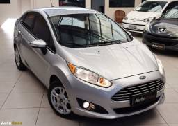 FORD  FIESTA  SD  1.6L  SE  2015 ! ATÉ 100% FINANCIADO! TOP!