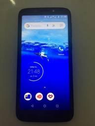 Smartphone Motorola E5 play