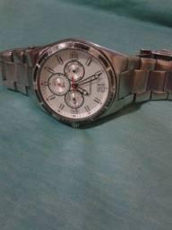 Vendo relógio technos em ótimo estado original