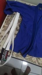 Kimono de jiu jitsu A2 - R$180