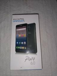 Celular Alcatel Pixi 4 6.0